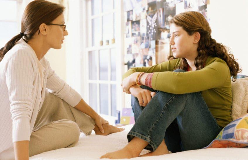 tulburari de comportament la copii