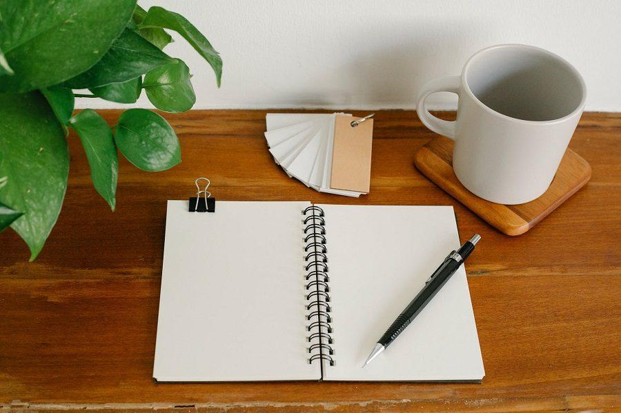 ce sa scriu in jurnalul meu